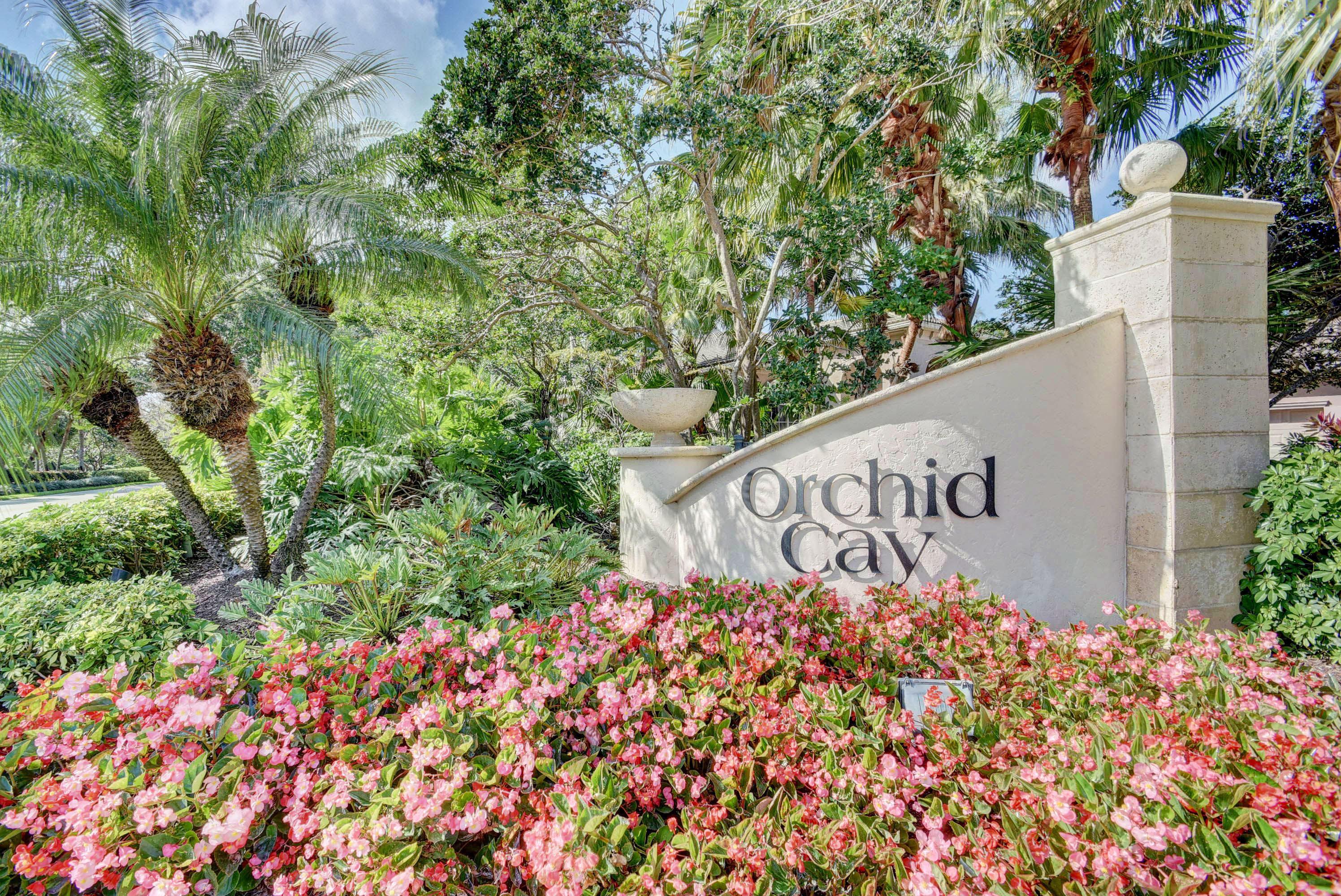 121 Orchid Cay Drive Palm Beach Gardens, FL 33418 photo 4