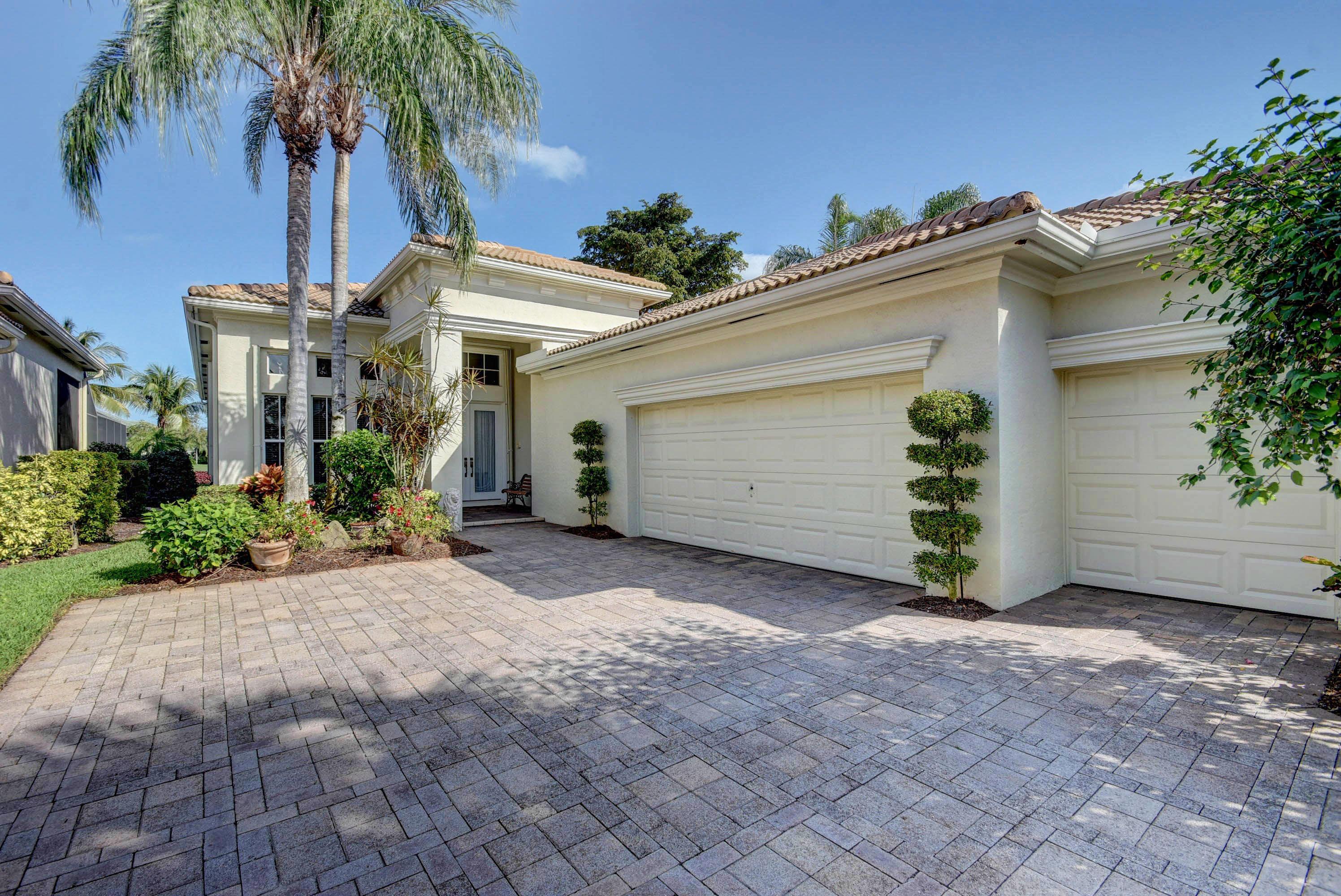 121 Orchid Cay Drive Palm Beach Gardens, FL 33418 photo 1