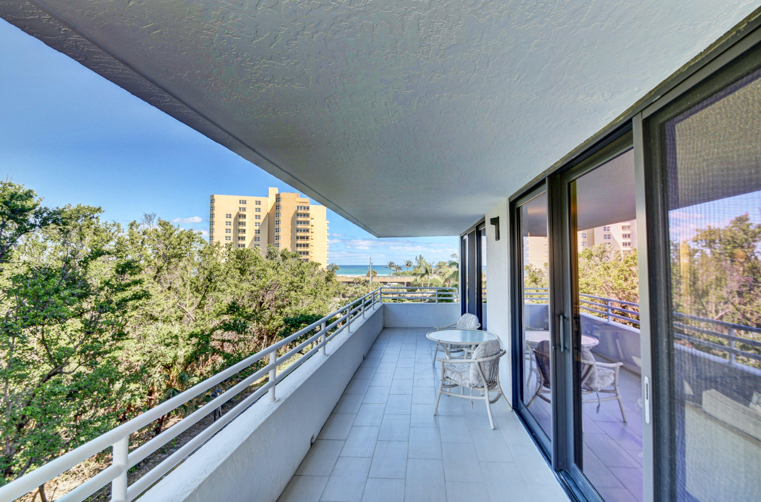 CASUARINA CONDO HIGHLAND BEACH REAL ESTATE