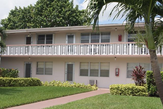 Home for sale in BEDFORD CONDO West Palm Beach Florida