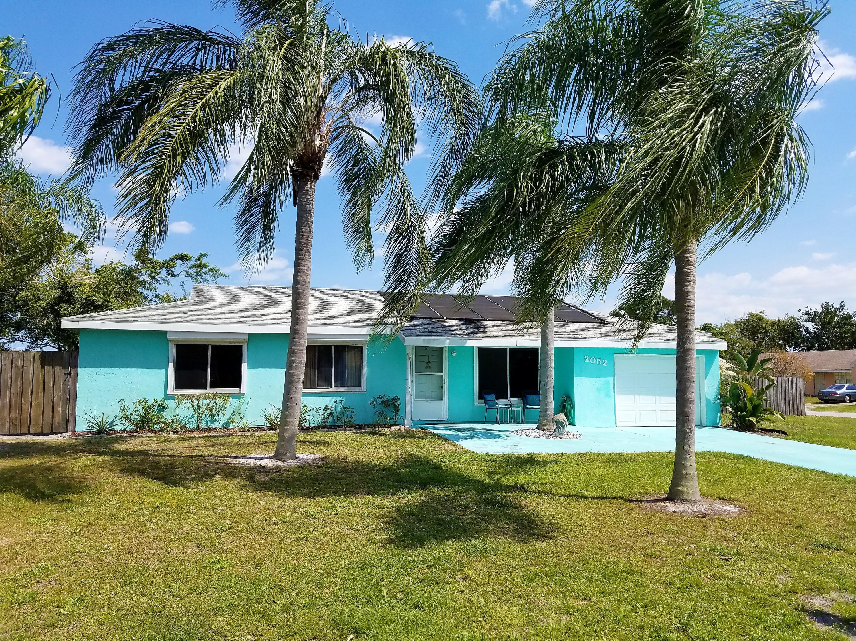 2052 Parkwood Port Saint Lucie 34952