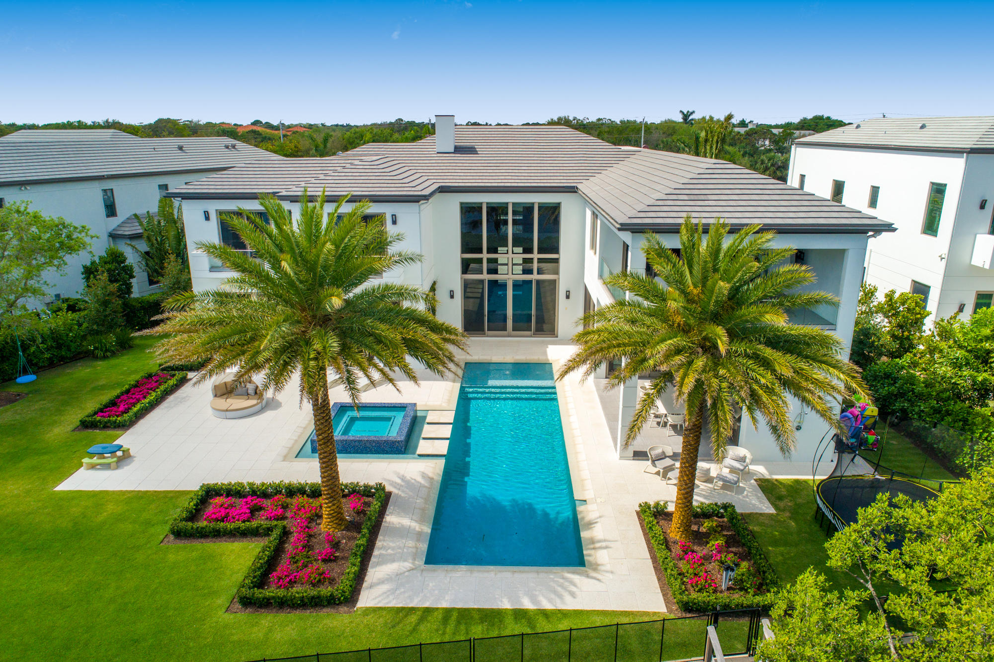 Home for sale in Harbor Place Palm Beach Gardens Florida