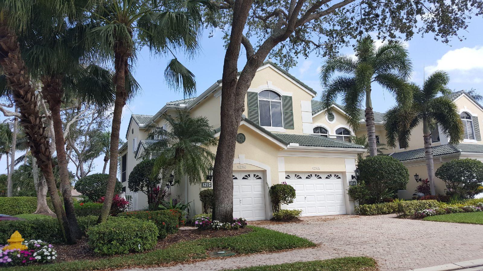 121 Palm Point Circle C,Palm Beach Gardens,Florida 33418,3 Bedrooms Bedrooms,2.1 BathroomsBathrooms,A,Palm Point,RX-10412452