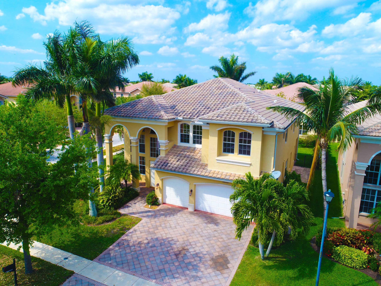 Home for sale in Canyon Isles Boynton Beach Florida