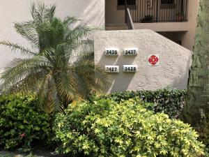Property for sale at 3427 NW 47th Avenue Unit: 3190, Coconut Creek,  Florida 33063