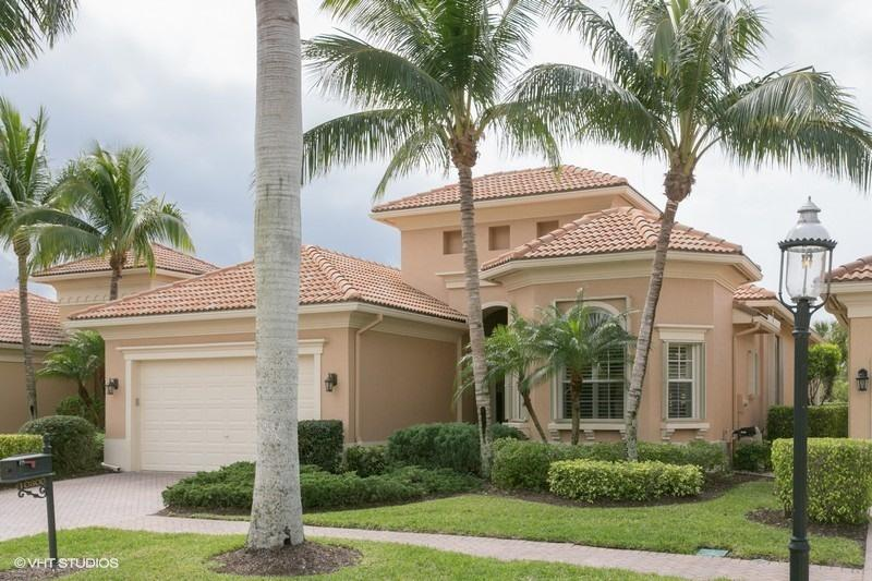 10300 Terra Lago Drive, West Palm Beach, Florida