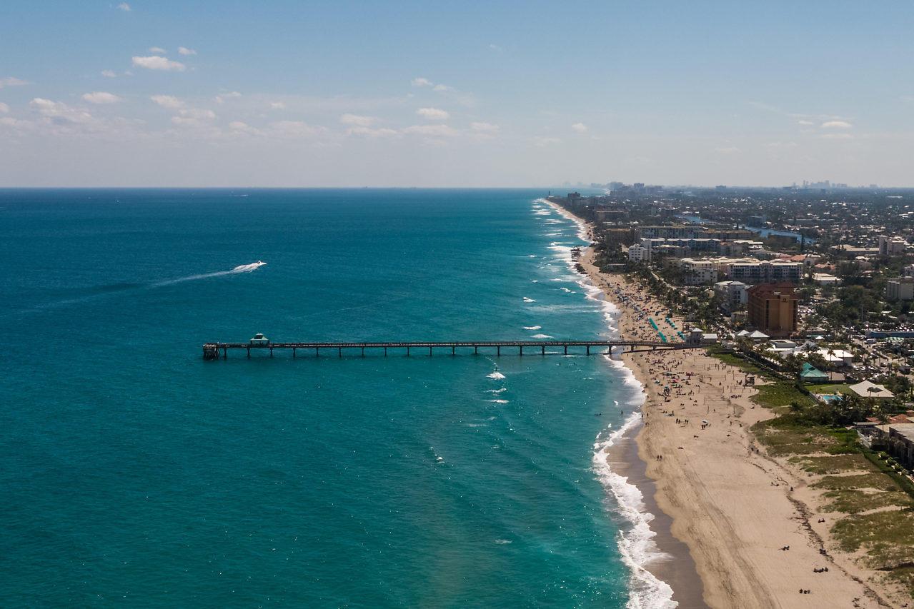 OCEAN TOWERS CONDO REAL ESTATE