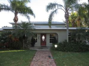 Einfamilienhaus für Verkauf beim 525 NW 7th Street Dania Beach, Florida 33004 Vereinigte Staaten