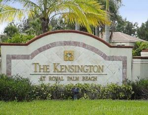 Kensington Of Royal Palm Beach Condoi