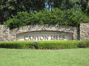 Canyon Isles
