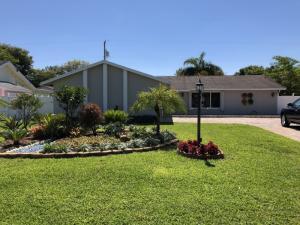 Florida Gardens 4