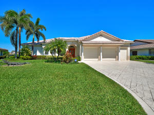 Property for sale at 5087 Pineview Circle, Delray Beach,  Florida 33445