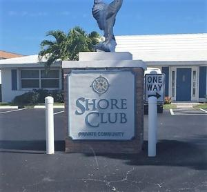 Shore Club Apts B & C Condo