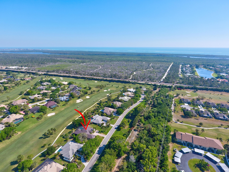6385 Baltusrol Terrace, Stuart, Florida 34997, 3 Bedrooms Bedrooms, ,3.1 BathroomsBathrooms,A,Single family,Baltusrol,RX-10413963