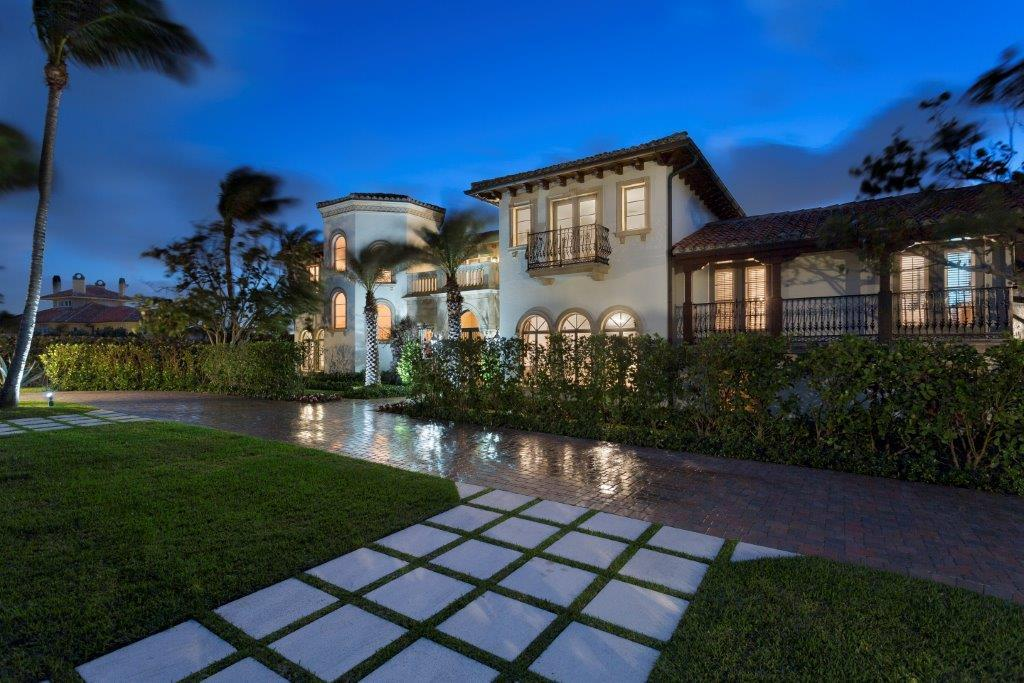 New Home for sale at 1920 Ocean Boulevard in Manalapan