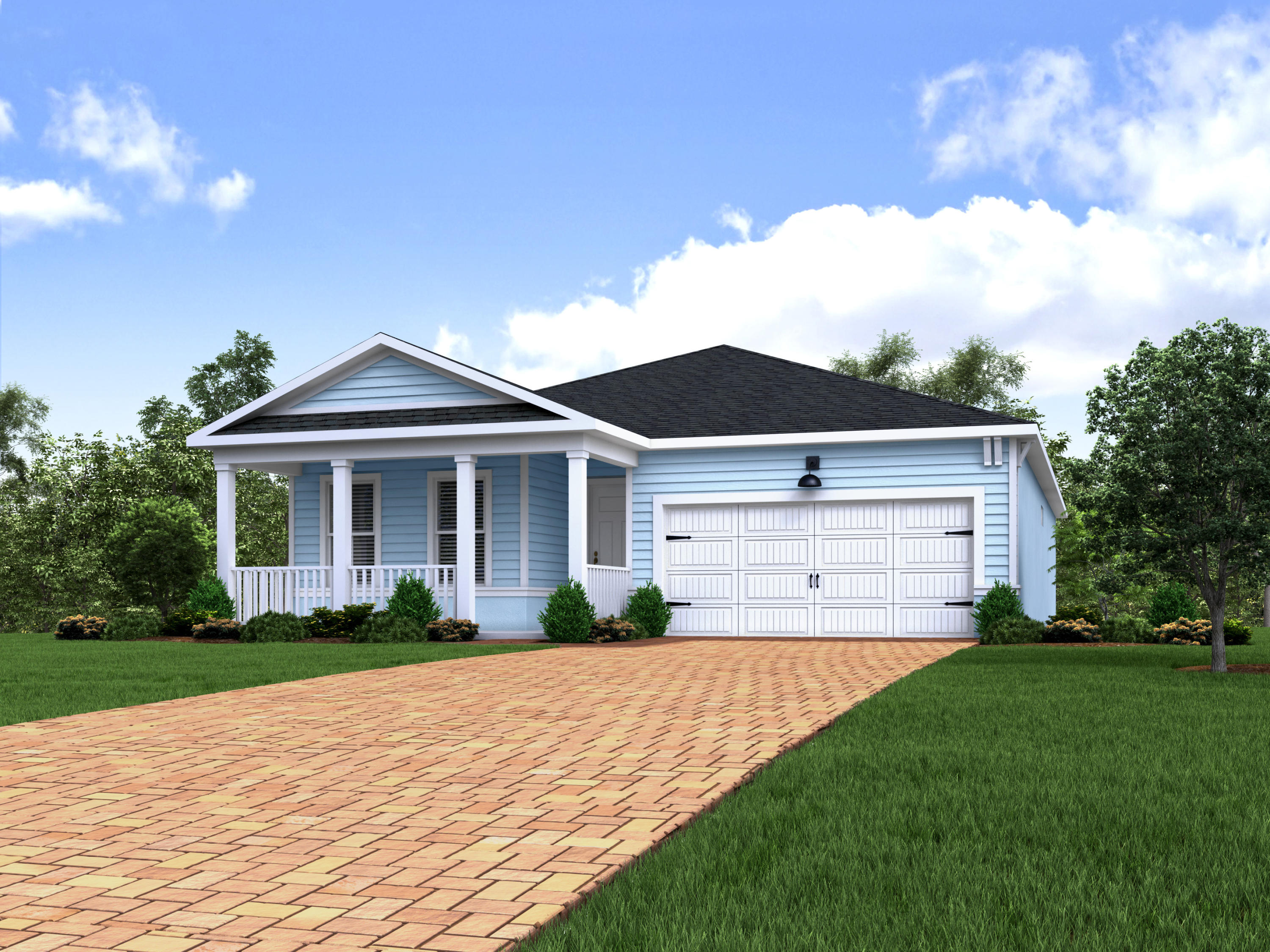 Home for sale in The Willows Vero Beach Florida