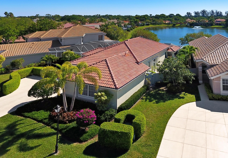 224 Eagleton Lake Boulevard, Palm Beach Gardens, Florida 33418, 3 Bedrooms Bedrooms, ,2 BathroomsBathrooms,A,Single family,Eagleton Lake,RX-10415334