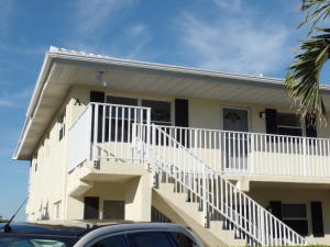 Beach Club Colony Condominium Building A
