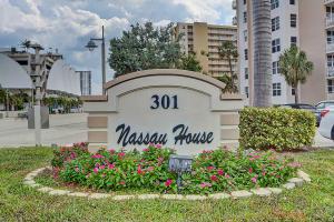 Nassau House Condo