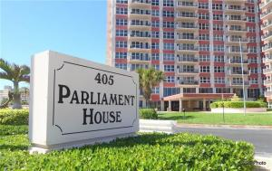 Parliament House Condo
