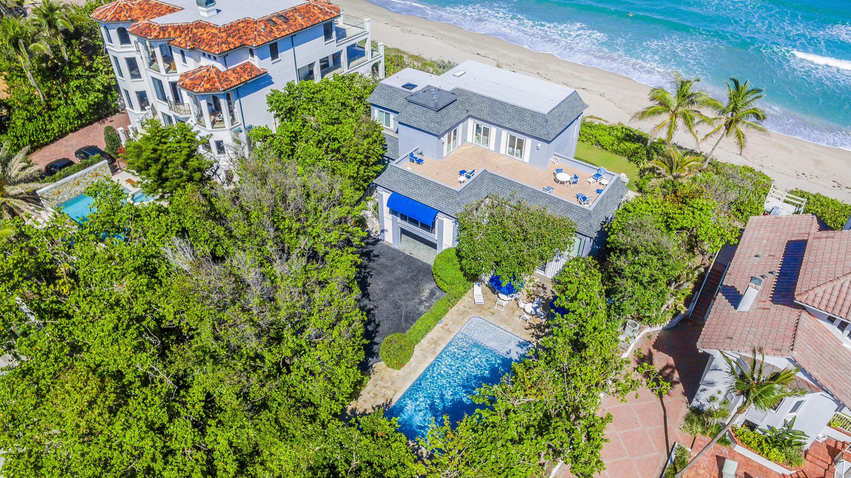 Home for sale in Hillsboro Mile Hillsboro Beach Florida