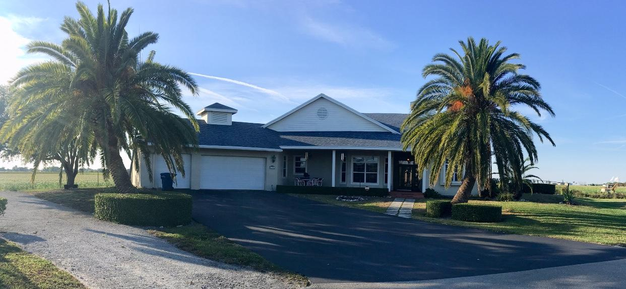 Home for sale in ATHLETIC CLUB Belle Glade Florida