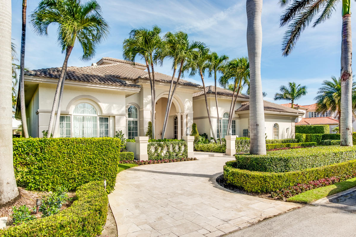 295 W Alexander Palm Road Boca Raton, FL 33432 photo 1