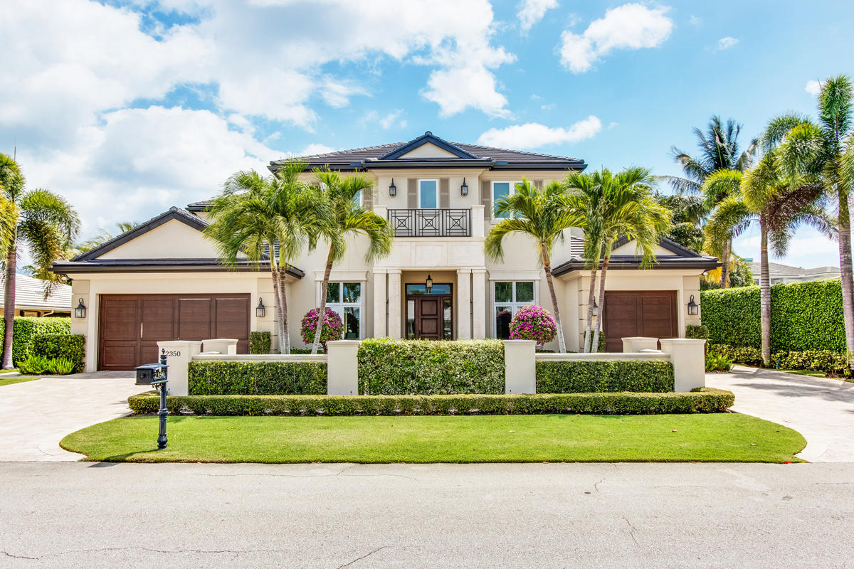 2350 Areca Palm Road, Boca Raton, Florida 33432, 5 Bedrooms Bedrooms, ,5.1 BathroomsBathrooms,A,Single family,Areca Palm,RX-10328913