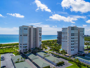 Seaward At Atlantic View Condominium