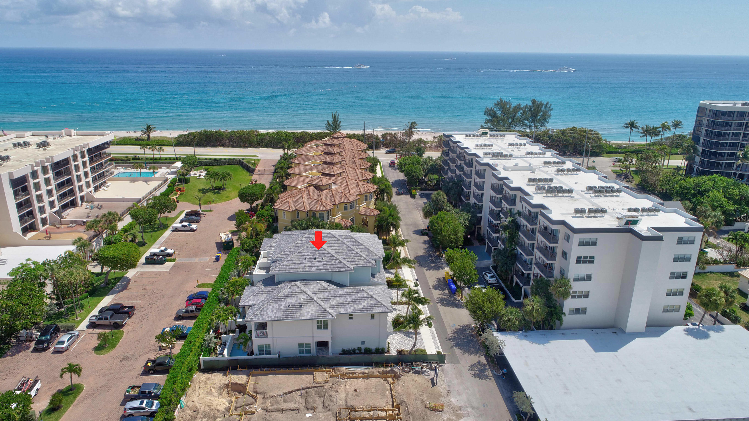 OCEANSIDE TOWNHOMES PROPERTY