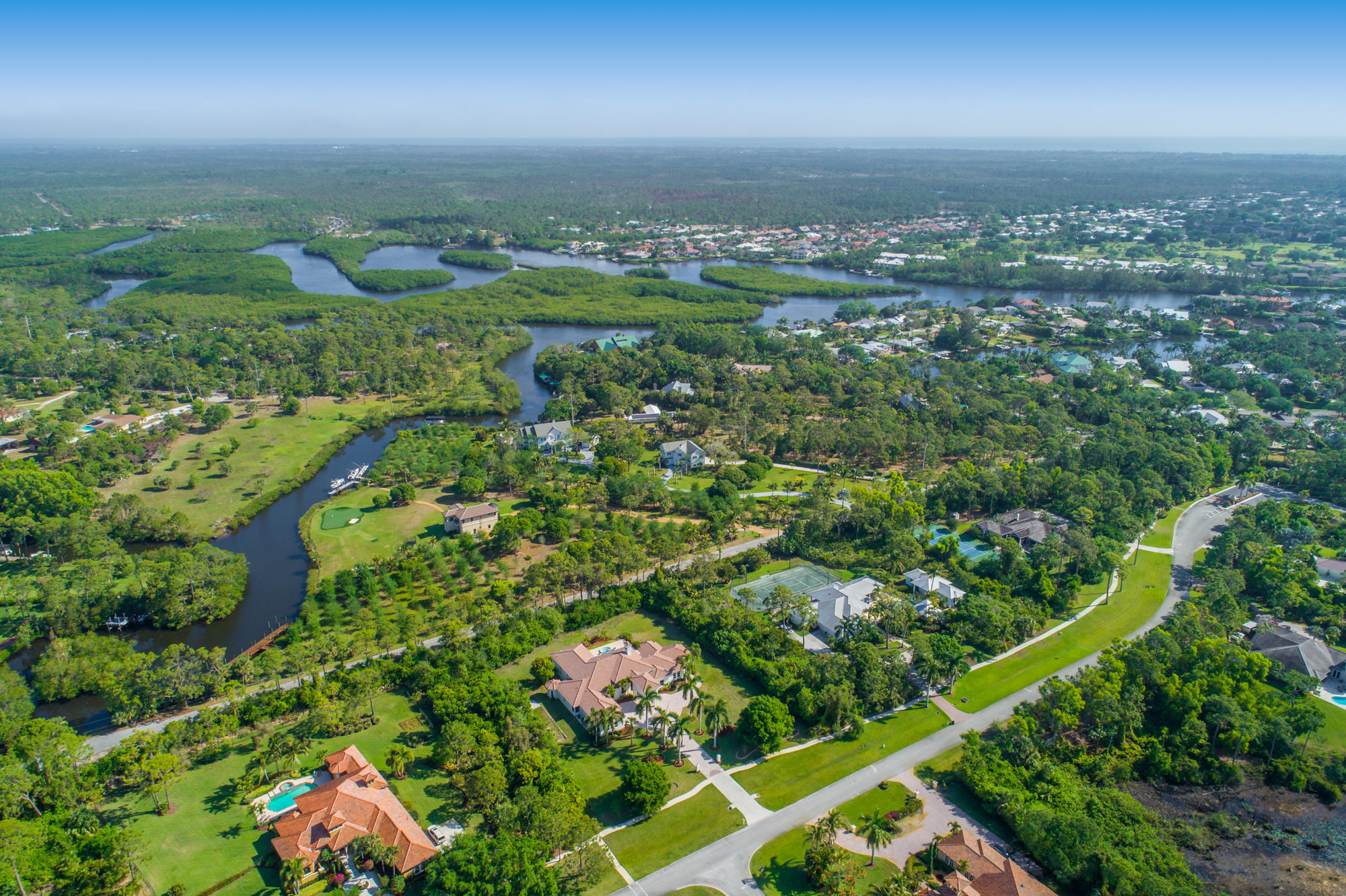 ISLAND COUNTRY ESTATES REALTY