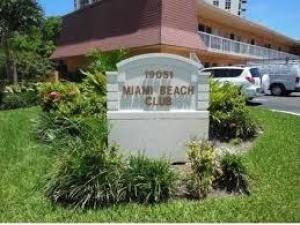 Miami Beach Club - Sunny Isles Beach - RX-10417977