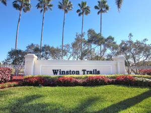 Winston Trails
