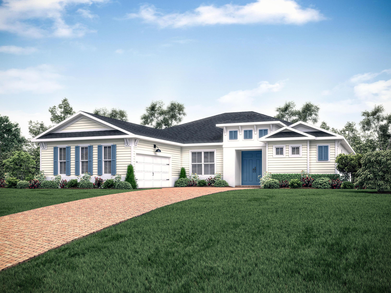 Home for sale in Arcadia Vero Beach Florida