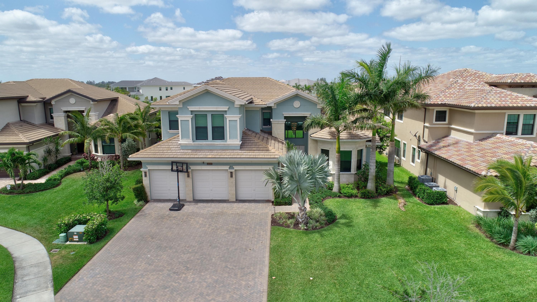 16849 Pierre Circle  Delray Beach FL 33446