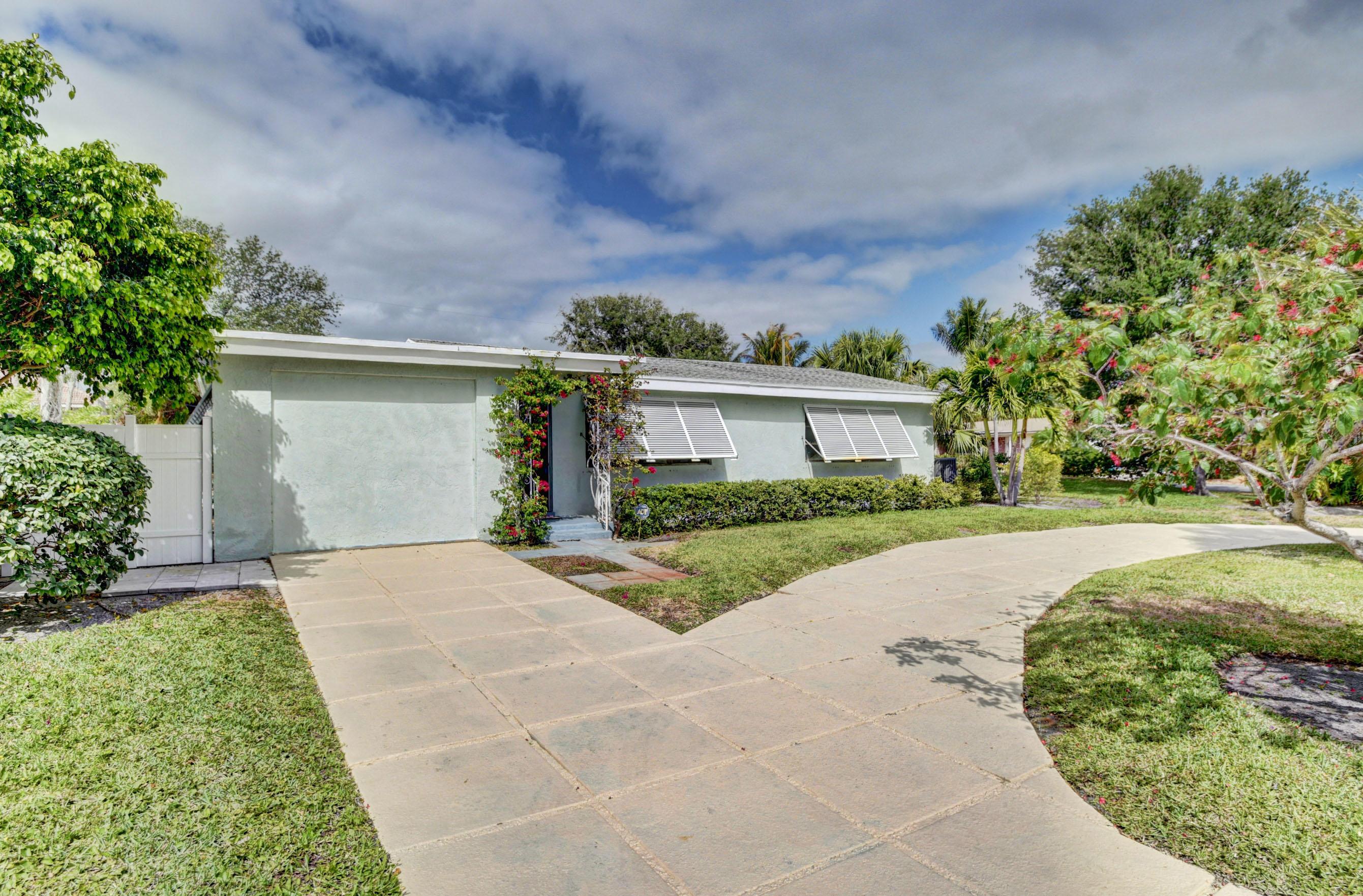 Home for sale in Gulf Stream Estates Boynton Beach Florida
