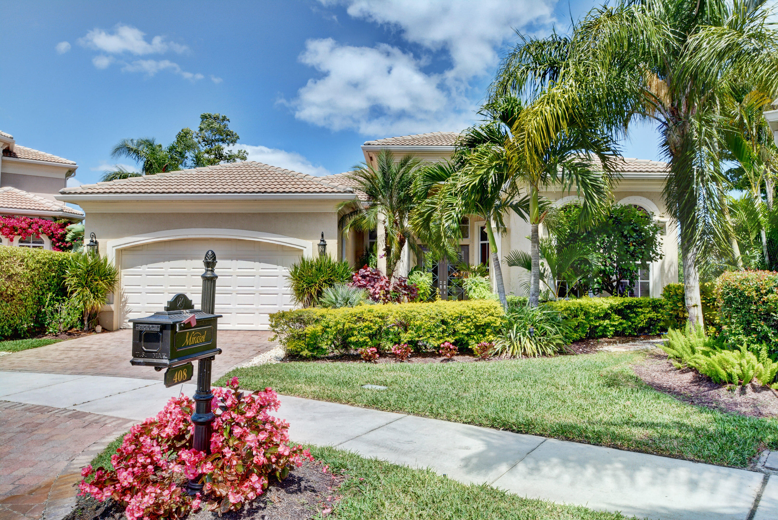 408 Via Placita, Palm Beach Gardens, Florida 33418, 3 Bedrooms Bedrooms, ,3.1 BathroomsBathrooms,A,Single family,Via Placita,RX-10418742