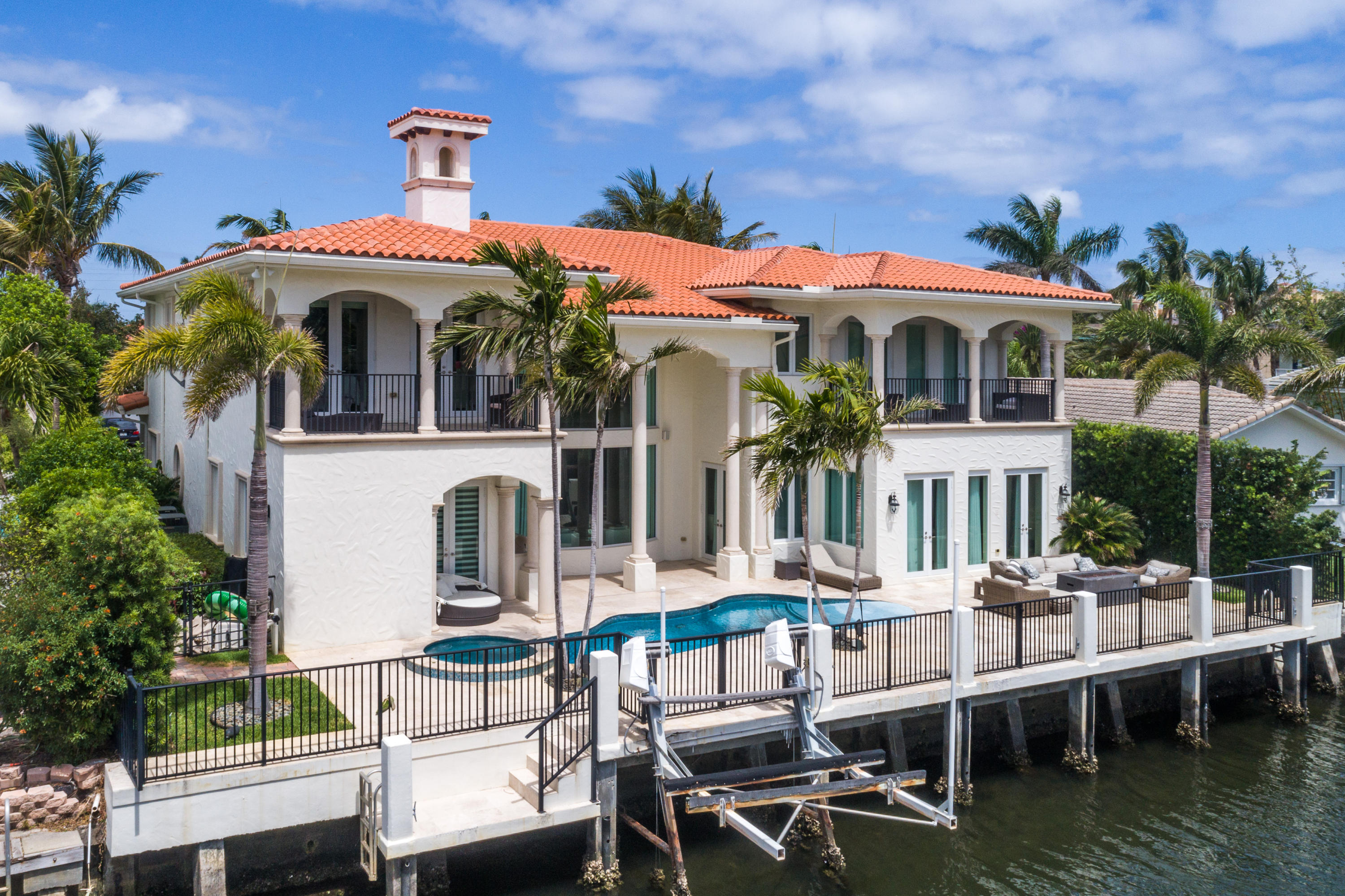 Home for sale in Bel Marra Boca Raton Florida
