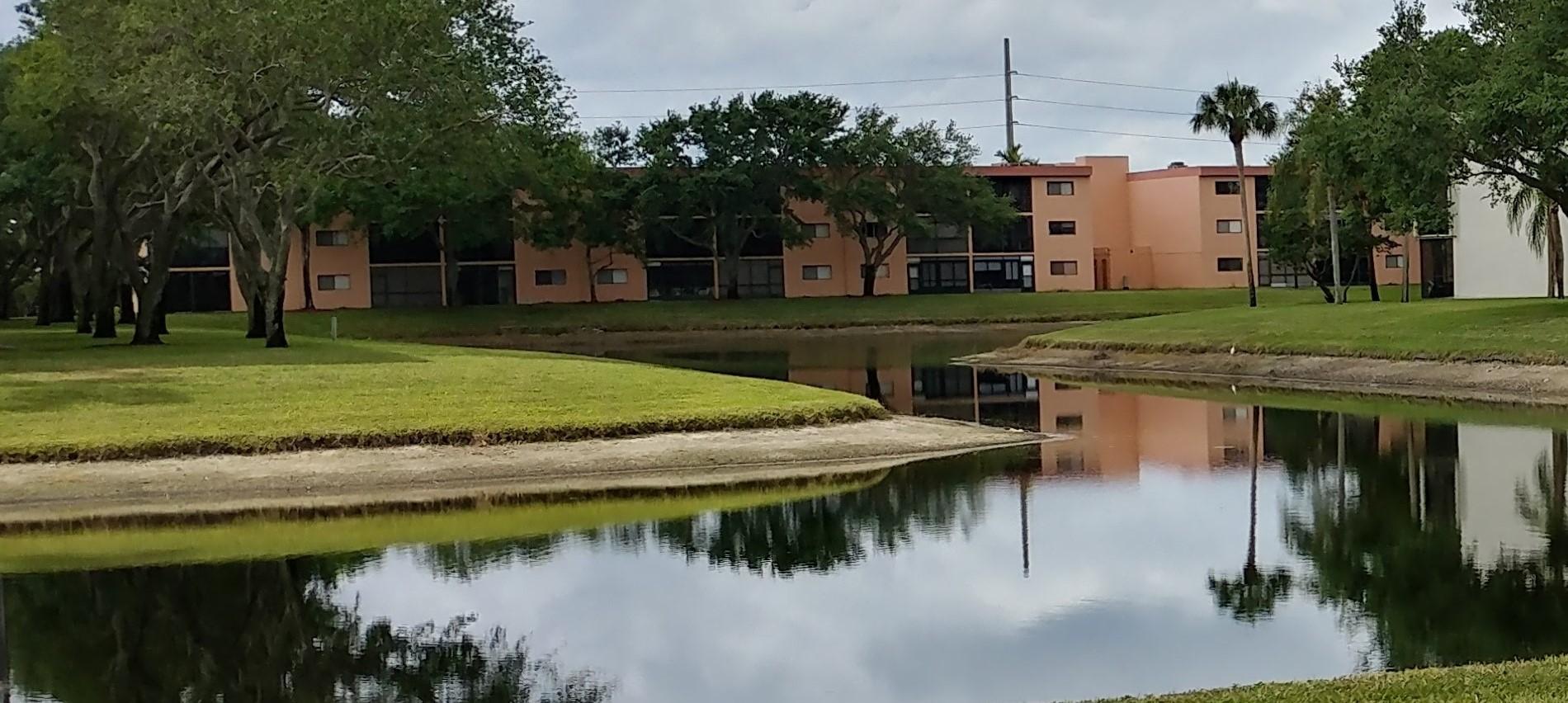15324 Lakes Of Delray Boulevard 105  Delray Beach, FL 33484