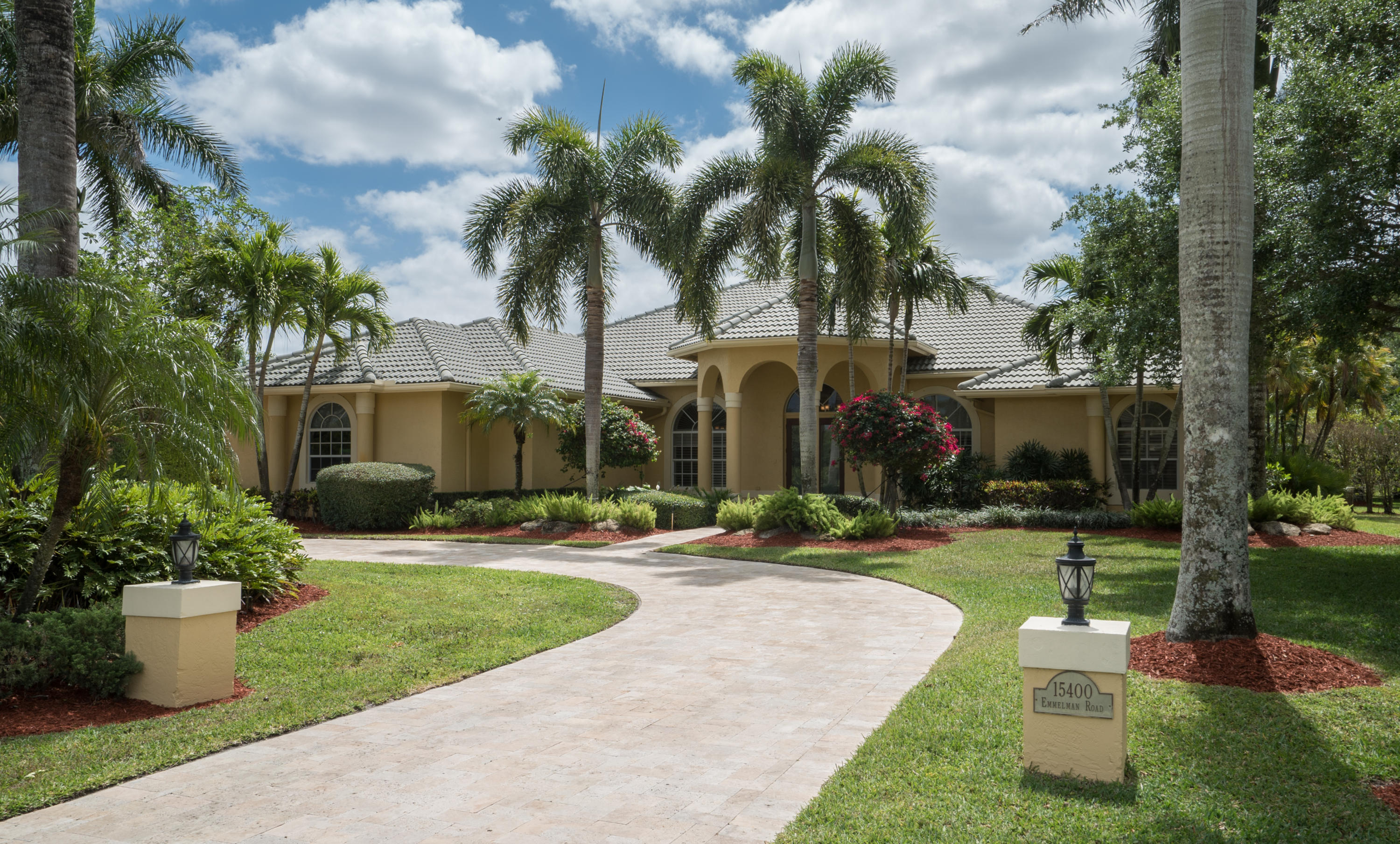 15400 Emmelman Road Wellington, FL 33414