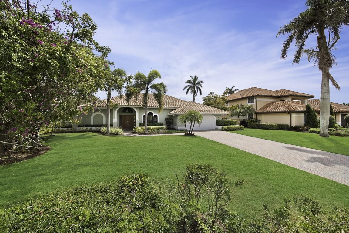 Home for sale in Boca Sailing And Racquet Club Boca Raton Florida