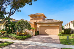 Property for sale at 9231 Via Classico, West Palm Beach,  Florida 33411