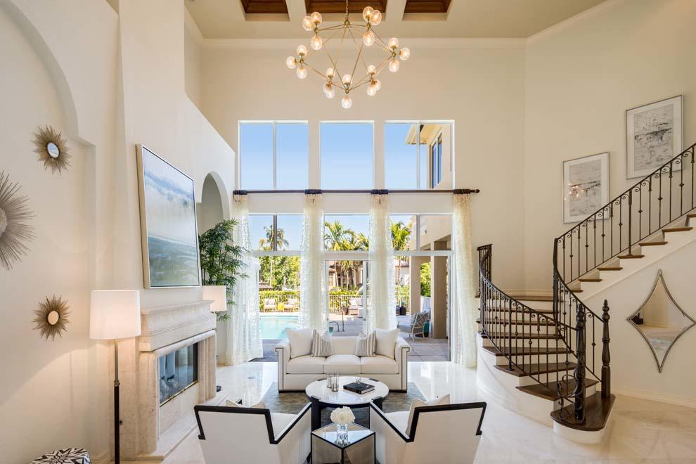 Home for sale in Ocean Harbour Estates Ocean Ridge Florida