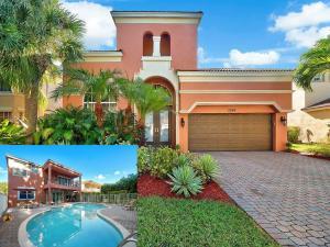 Casa para uma família para Venda às 2864 Shaughnessy Drive 2864 Shaughnessy Drive Wellington, Florida 33414 Estados Unidos