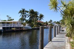 Boca Islands