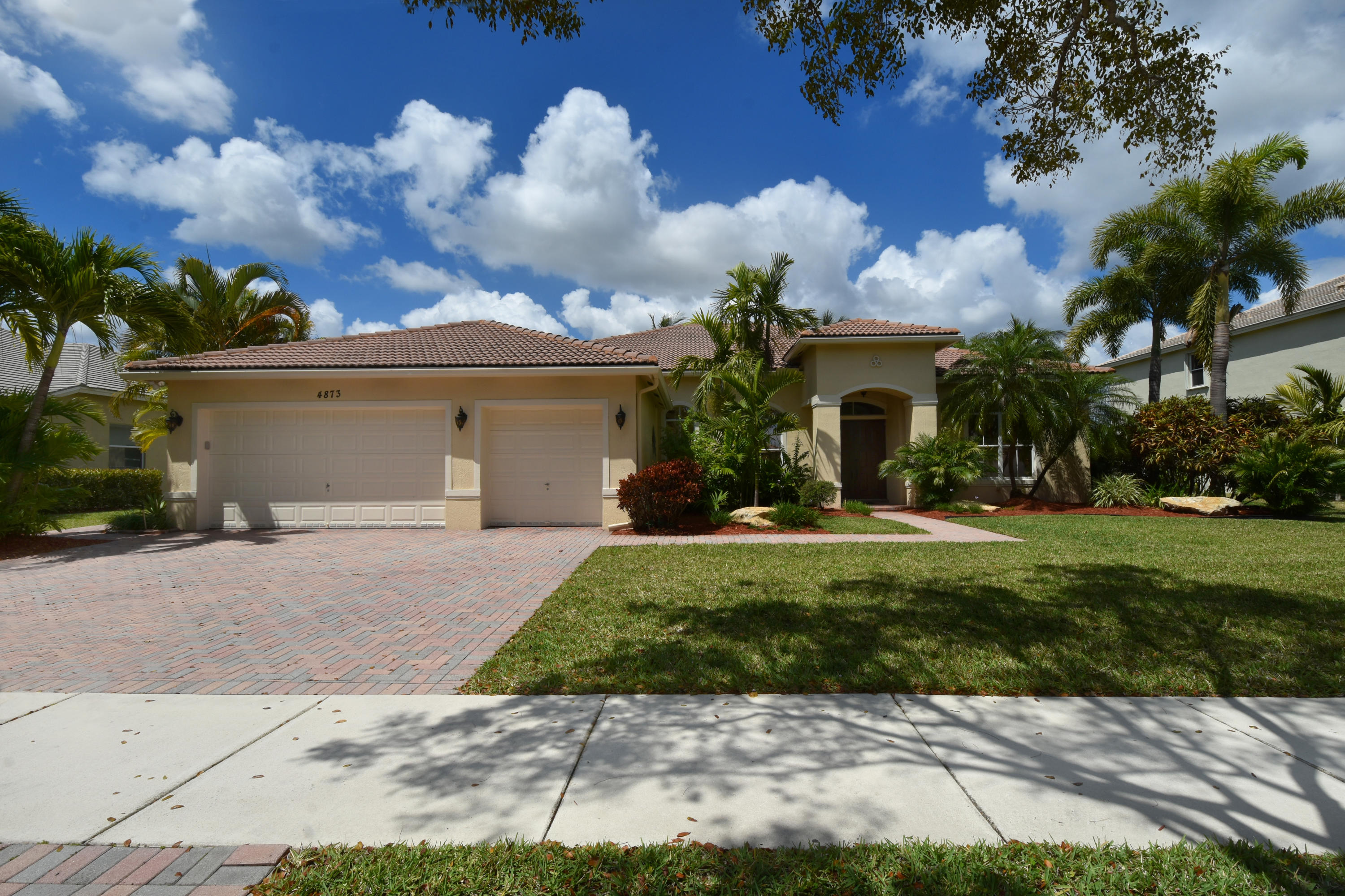 Home for sale in Hibbs Grove Cooper City Florida