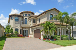 Property for sale at 16855 Pavilion Way, Delray Beach,  Florida 33446
