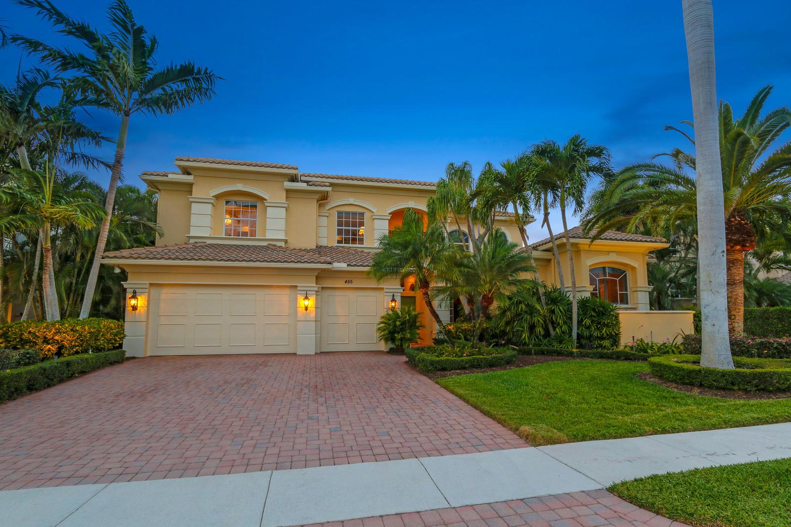 455 Savoie Drive, Palm Beach Gardens, Florida 33410, 5 Bedrooms Bedrooms, ,5.1 BathroomsBathrooms,A,Single family,Savoie,RX-10420557