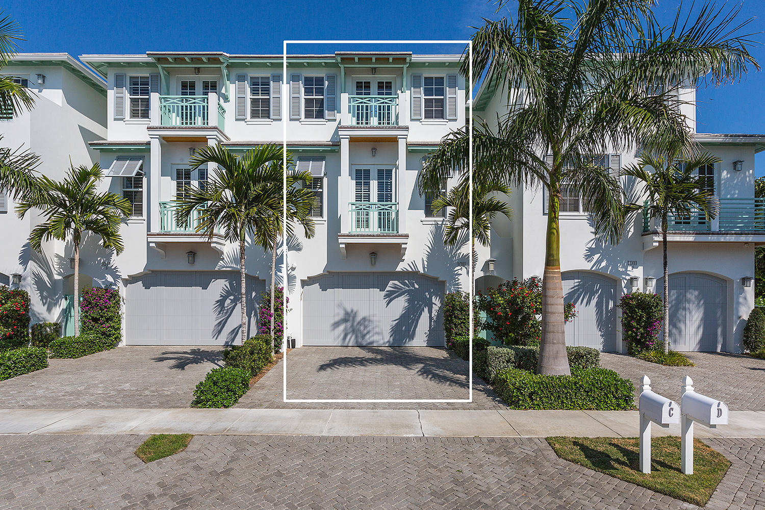 Home for sale in WINDSOR TOWNHOMES Delray Beach Florida