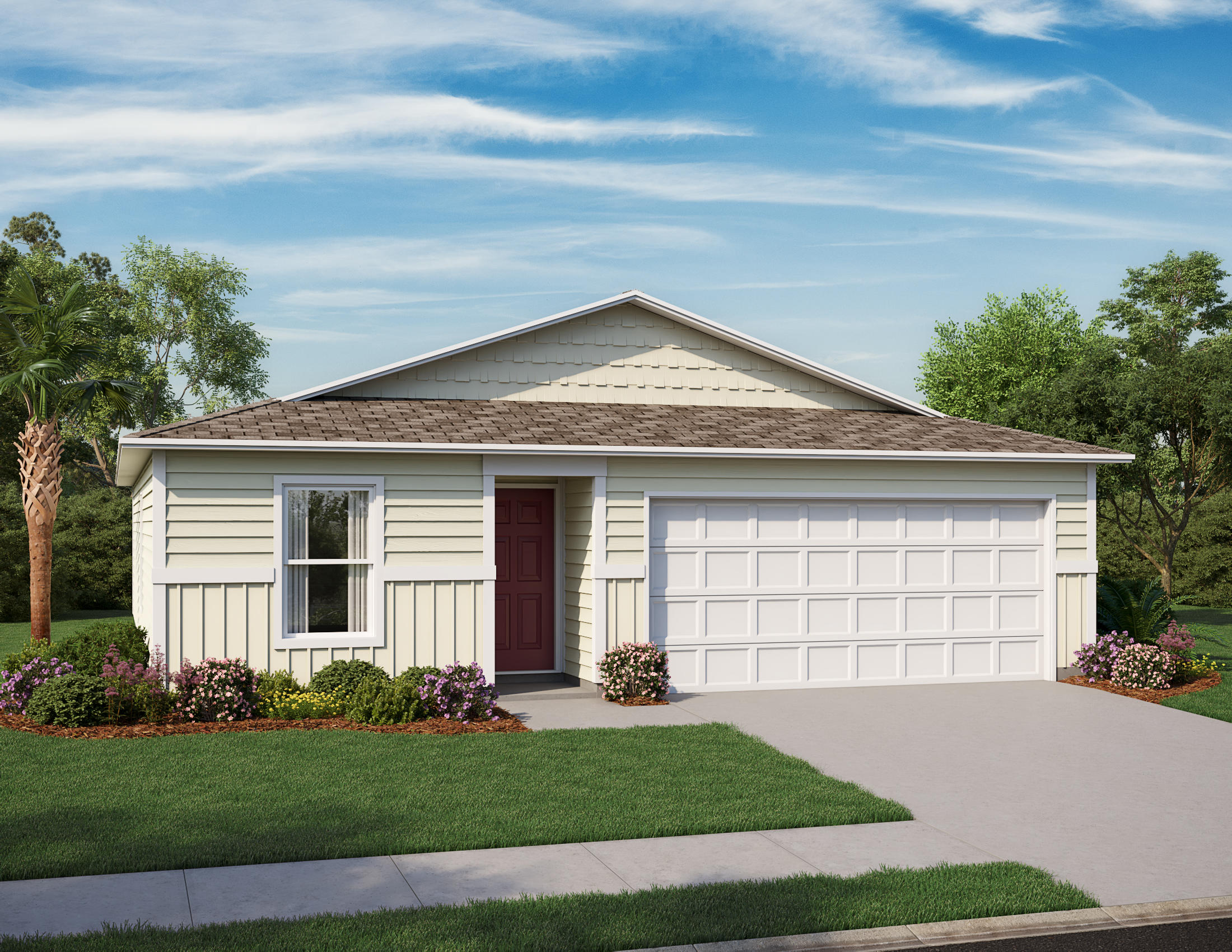 2192 Floresta Drive, Port Saint Lucie, Florida 34983, 3 Bedrooms Bedrooms, ,2 BathroomsBathrooms,A,Single family,Floresta,RX-10420396
